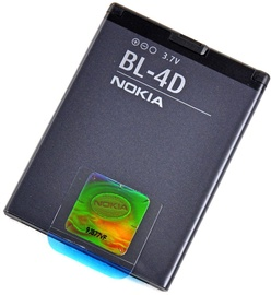 Nokia BL-4D Original Battery 1200mAh Bulk