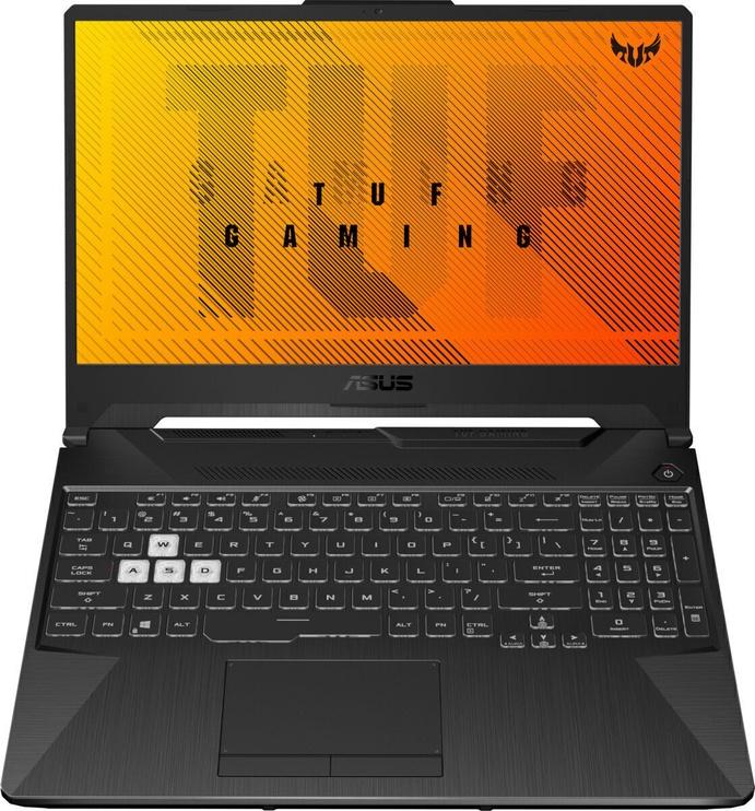 Ноутбук Asus FX TUF Gaming FX506LI-HN109 PL Intel® Core™ i7, 16GB/512GB, 15.6″
