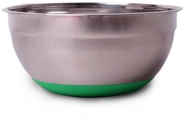 Bļodiņa Kamille Salad Bowl 28cm Green 4351