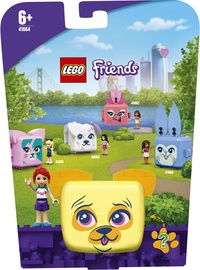 Konstruktors LEGO Friends Mia mopša kubs 41664