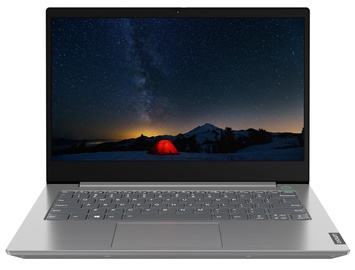 Ноутбук Lenovo ThinkBook 14-ILL 20SL003NMH/2Y Intel® Core™ i3, 8GB/256GB, 14″