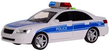 Wenyi City Service Recue Police Car