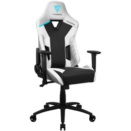 Игровое кресло Thunder X3 TC3 Arctic White