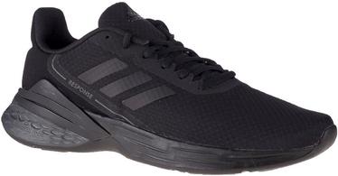 Adidas Response SR Shoes FX3627 Black 44
