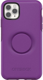 Otterbox Otter Back Case With PopSocket For Apple iPhone 11 Pro Max Purple