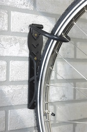 Mottez Wall Bicycle Hook B865V
