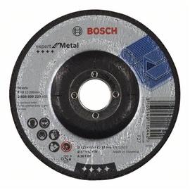 Шлифовальный диск Bosch A30 T BF, 125 мм x 22.23 мм