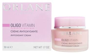 Sejas krēms Orlane Oligo Vitamin Antioxidant Cream, 50 ml