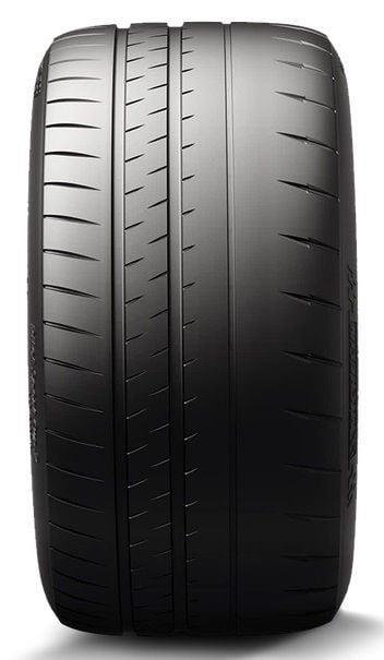Летняя шина Michelin Pilot Sport Cup 2, 225/45 Р17 94 Y XL