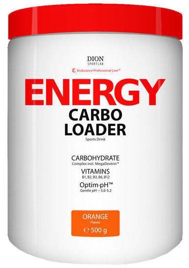 Dion Sportlab Energy Carbo Loader