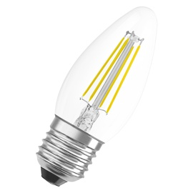 LAMPA LED FILAM B35 4W E27 2700K 470LM