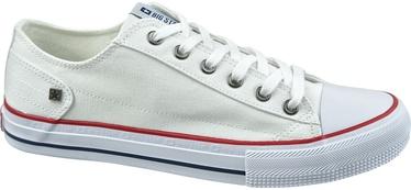Big Star Womens Shoes DD274336 White 37