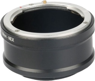 Fotocom AI-NEX Manual Lens Adapter Nikon to E-mount