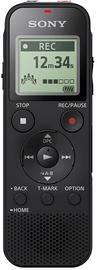 Diktofons Sony ICD-PX470, 4 GB