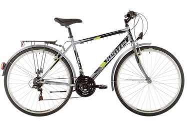 Kenzel Trekking Fresh 28'' 53 Grey/Black 20