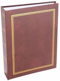 Victoria Collection Classic 200 MM Album Brown