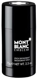 Mont Blanc Emblem 75ml Deostick