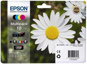 Epson 18 Claria Home Multipack
