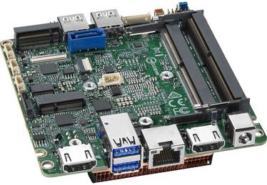 Mātesplate Intel NUC7i5DNBE