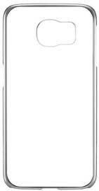 Devia Gitter Back Case For Samsung Galaxy S7 Transparent/Silver