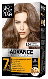Llongueras Color Advance Hair Colour 6.24