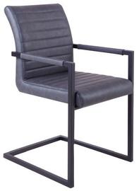 Стул для столовой Signal Meble Solid Solid Grey, 1 шт.
