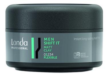 Londa Professional Men Mud Shift It 75ml
