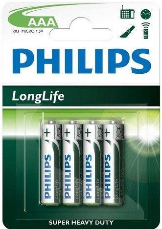 Philips AAA Longlife R03