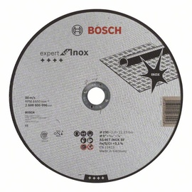 Bosch Expert for Inox Disc 230x22mm