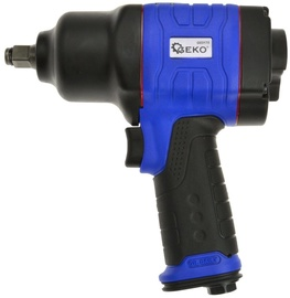 Geko Pneumatic Impact Wrench 1/2 HD 1550Nm