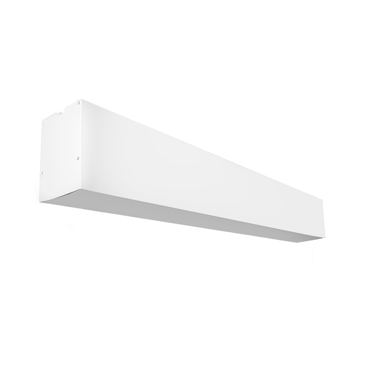 Tope Ceiling Lamp Liman 40W 120cm White