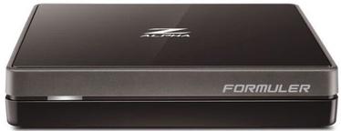 Formuler Z Alpha 4K IPTV UHD Black