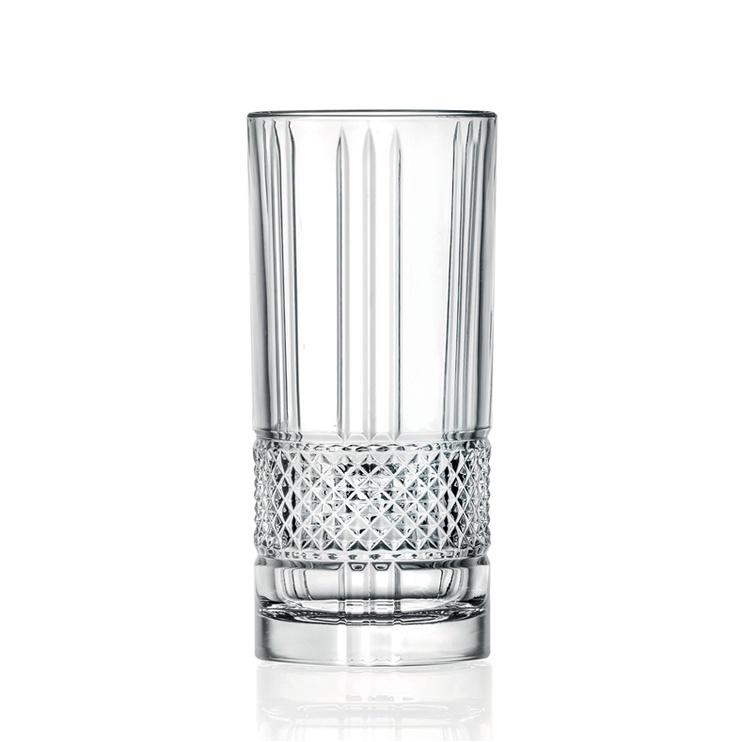 Glāze RCR Brillante, 0.37 l, 6 gab.
