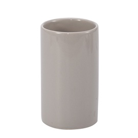 Thema Lux BCO-0355B Toothbrush Holder Brown