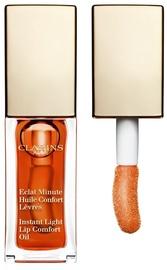 Бальзам для губ Clarins Instant Light Lip Comfort Oil Tangerine, 7 мл