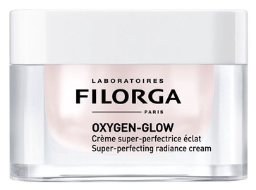 Sejas krēms Filorga Oxygen Glow Super Perfecting Radiance Cream, 50 ml