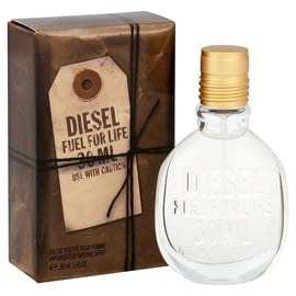 Туалетная вода Diesel Fuel For Life 30ml EDT