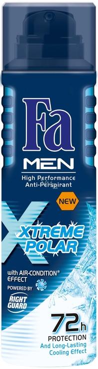Fa Men Xtreme Polar Deo Spray 150ml