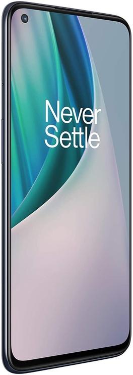 Mobilais telefons OnePlus Nord N10, melna, 6GB/128GB