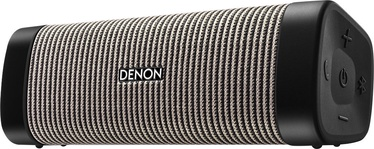 Denon Envaya Pocket Bluetooth Speaker Black/Grey