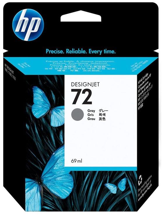 HP NO 72 Grey