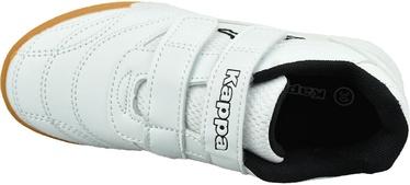 Kappa Kickoff Kids Shoes 260509K-1011 White 35