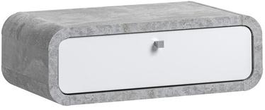 ASM Wally System Type 04 Gray/Glossy White