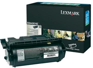Lexmark X644X11E Toner Cartridge Black