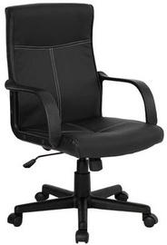 Biroja krēsls Tveit Black