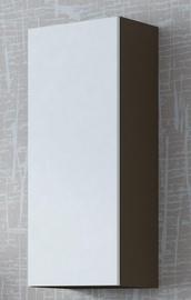 Cama Meble Vigo 90 Full Cabinet Latte/White Gloss