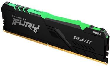Operatīvā atmiņa (RAM) Kingston Fury Beast DDR4 32 GB CL18 3600 MHz