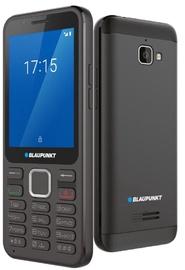 Mobilais telefons Blaupunkt FL 06, melna, 512MB/4GB