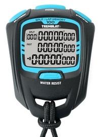 Tremblay CHRO108 Professional Stopwatch Black Blue