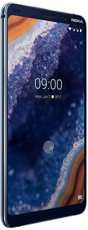 Nokia 9 PureView 6GB/128GB Dual Midnight Blue
